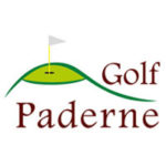 Logotipo de Golf Paderne