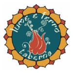 Logotipo de Taberna Lume e Ferro