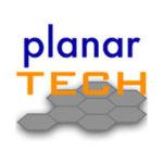 Logotipo de Planartech