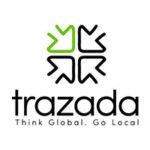 Logotipo de Trazada