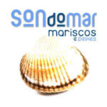 Logotipo de Mariscos Sondomar
