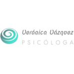 Logotipo de Verónica Vázquez - Psicóloga en Ordes (A Coruña)